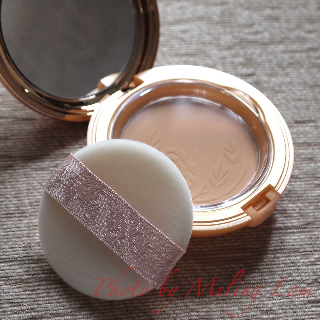 雪花秀 Sulwhasoo Lumitouch base foundation