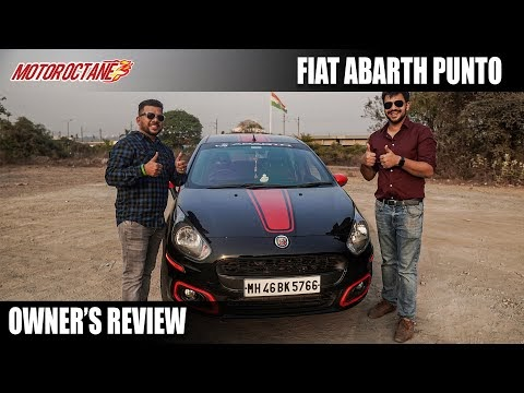25,000km Abarth Punto - Modified - how is service?
