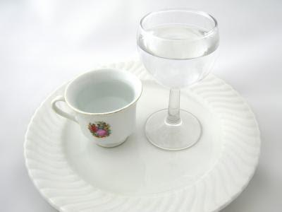 Photo : conversion de tasse à café