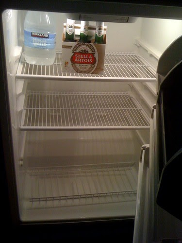 pathetic fridge