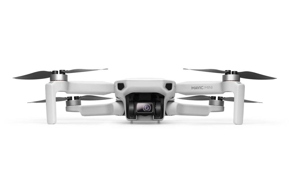 DJI Mavic Mini Drone | DudeIWantThat.com