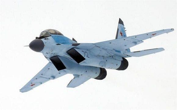 Resultado de imagen de Árabes sueño de un caza ruso