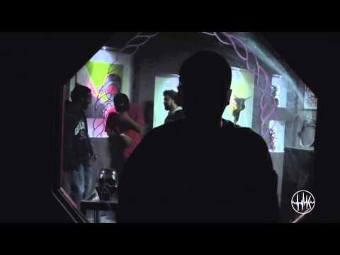 """De la F a la M"" es el nuevo proyecto audiovisual del grupo panameño, FM Krew | 2015 | PANAMA"