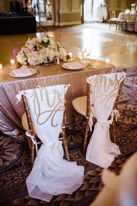 Chic and Elegant Wedding Ideas and Details You?ll Love