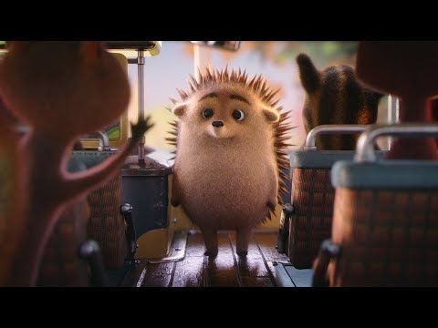 Erste Christmas Ad All Time: What would Christmas be without love?