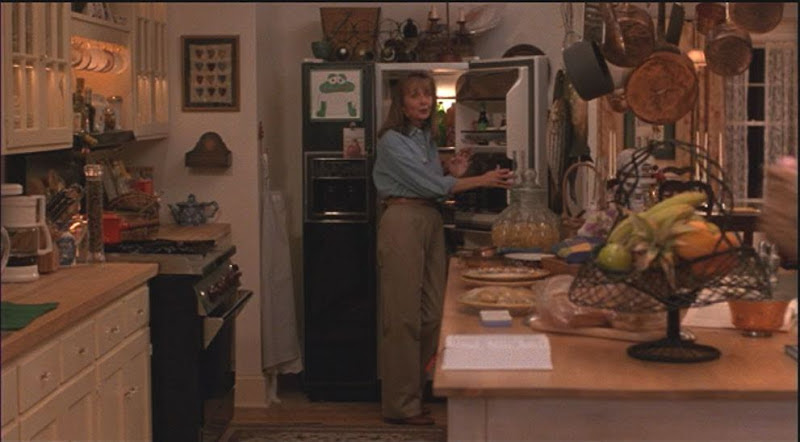 Father of the Bride Movie House Kitchen