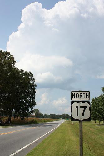 17 North