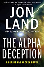 The Alpha Deception by Jon Land