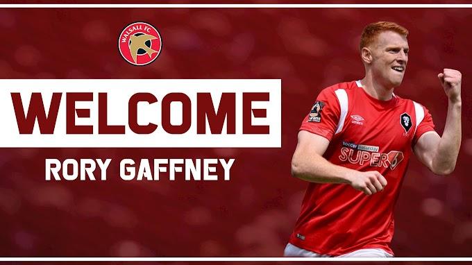 Salford City Striker Arrives on a Season-Long Loan