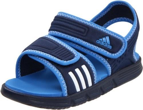 0cd1a3f88b8ce cheap sandals Reviews  Cheapest adidas Akwah 7 Sandal (Infant Toddler)