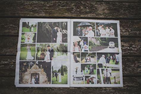 1000  ideas about Wedding Newspaper on Pinterest