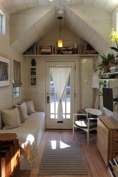 Hallway interior design visualisations