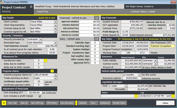 PCBx3 Manager   Features