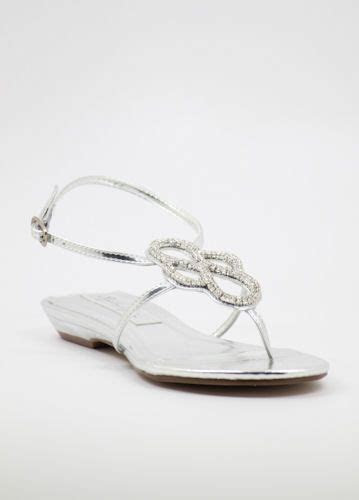 formal flat sandals for wedding   Formal Prom Shoes
