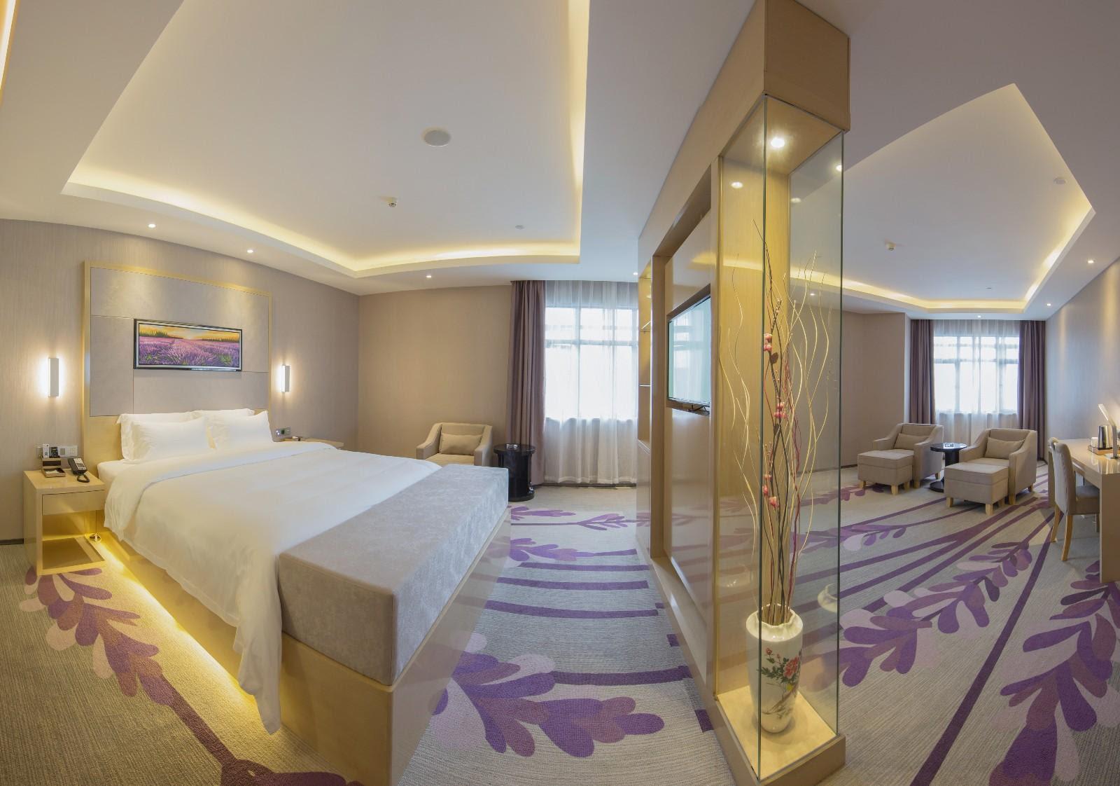 Lavande Hotel Foshan South China Chuanggu Reviews