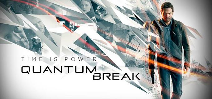 Quantum Break Full PC Game Download 100% Free (23 Gb) by Gaming Analysis