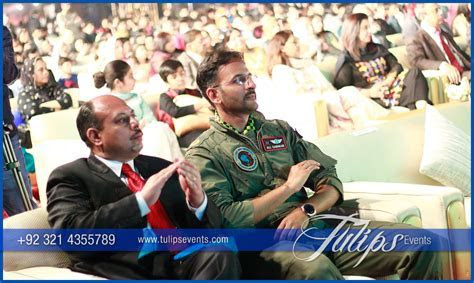 Annual Musical Evening PAF Base Lahore Event in Pakistan (3)