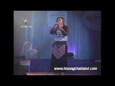 Neeb Xyooj _ Huab Dawb LIVE IN Miss Hmong Thailand 2012 https://goo.gl/nBOQEr