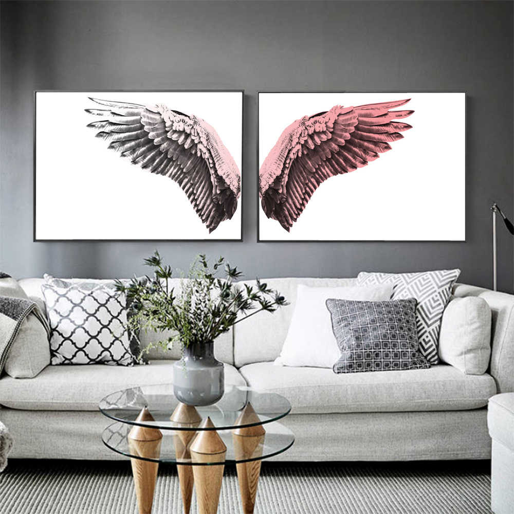 Home Decoration Wall Posters And Prints Wall Art Canvas