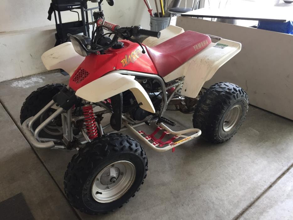 1989 Yamaha Blaster Motorcycles For Sale