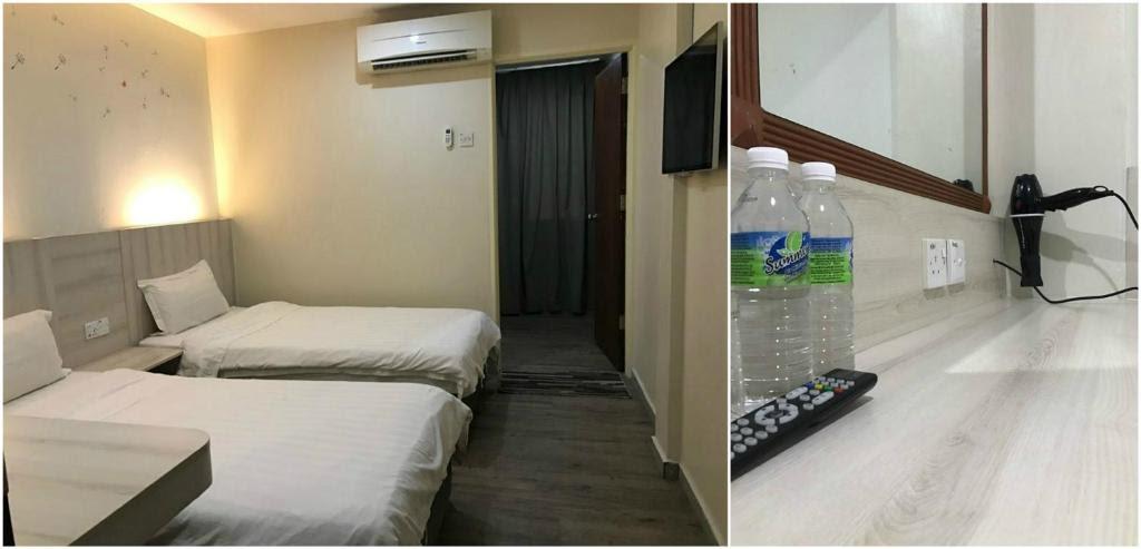 Ipoh Materassi Recensioni Ipoh Materassi Recensioni Prenota Hotel Station 18 A