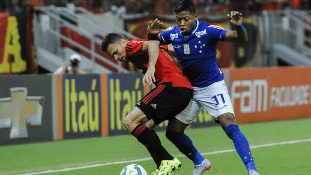 Sport Cruzeiro