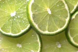 lime-slices