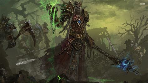 wow warlock wallpaper  images