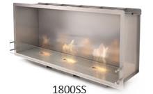 EcoSmart Fire 1800SS
