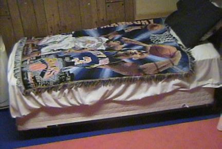 Stephon bed