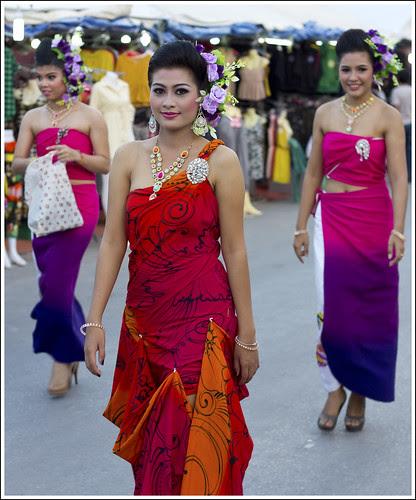 Kathu Festival Phuket 2012