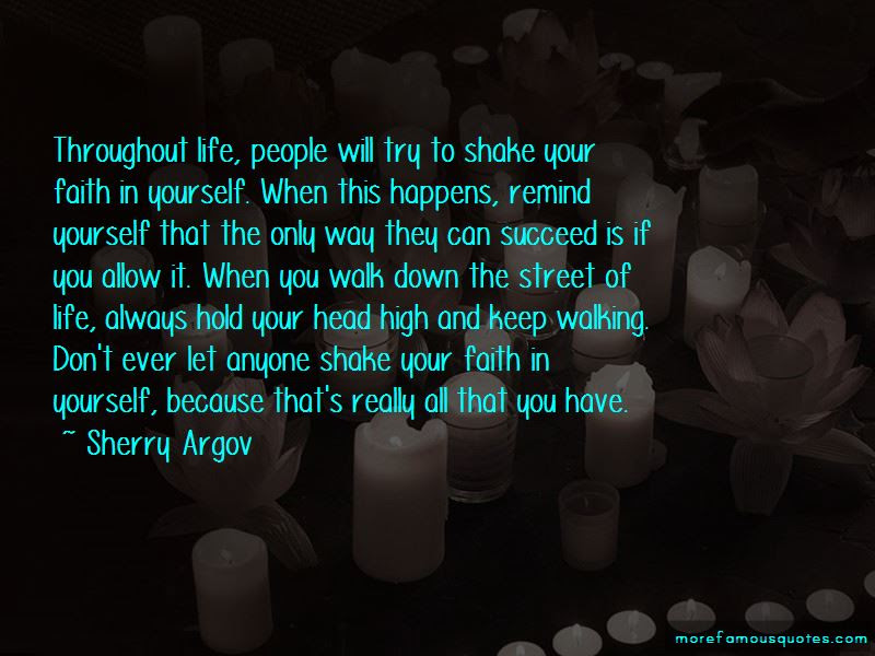 So Keep Your Head Up High Quotes Top 20 Quotes About So Keep Your