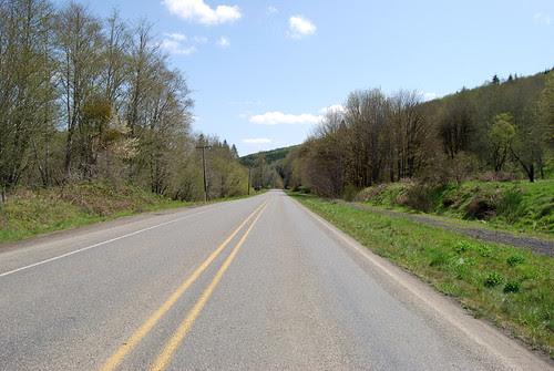 SR 6 east of McCormick
