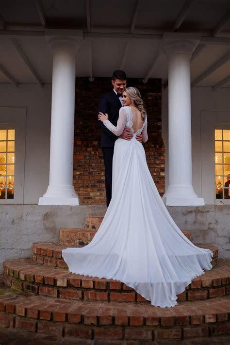 Casey Jeanne Zara Preowned Wedding Dress on Sale   Stillwhite