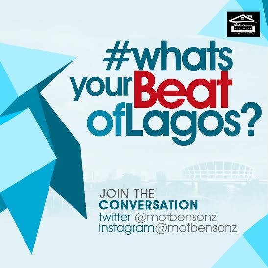 Beat of Lagos