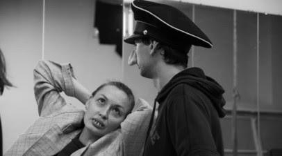 В петербургском театре «Мастерская» поставили новую версию «Бесов» Достоевского