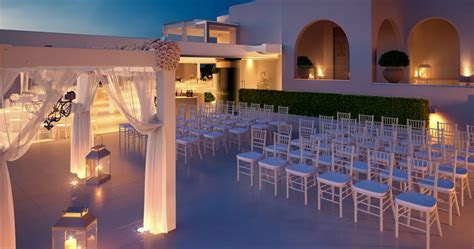 La Ciel, Santorini, Greek Islands Weddings // Greek