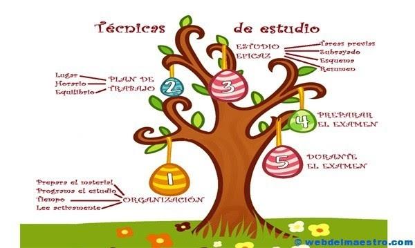 Cachimbos s o s uso de organizadores graficos for Tecnicas gastronomicas pdf