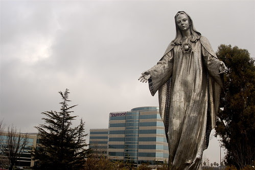 Our Lady Of Yahoo