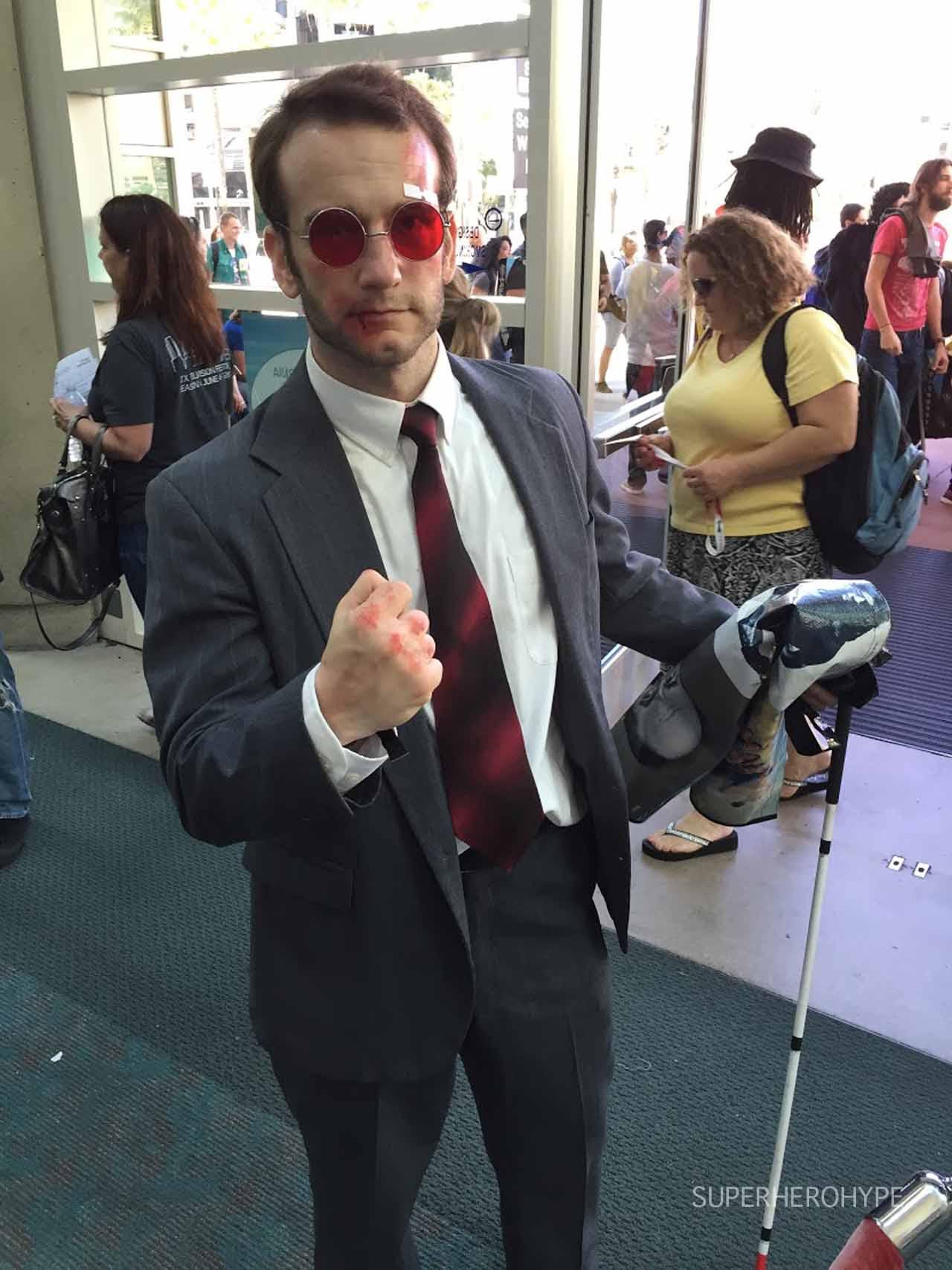 Comic-Con 2015 Cosplay