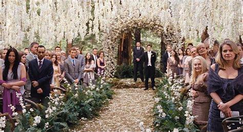 twilight wedding   Fein Events