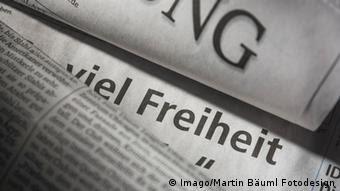 Για την Ευρώπη η έκθεση διαπιστώνει ότι συνεχίζει να αποδυναμώνεται ο ρόλος της ως προτύπου στο πεδίο της ελευθερίας του τύπου