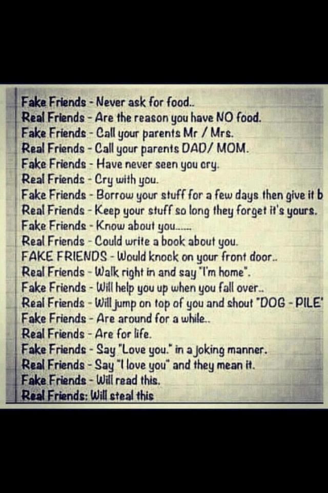 Quotes About Your Fake Friends 20 Quotes