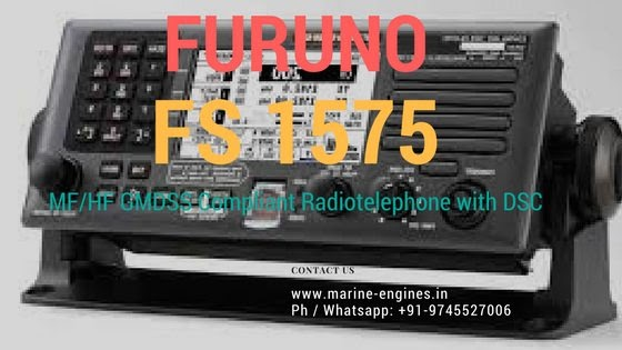 Furuno FS 1575 for Sale | Used / Unused