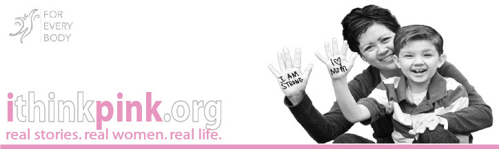 Think Pink for Life