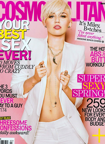 miley-cyrus-cosmo-cover-braless