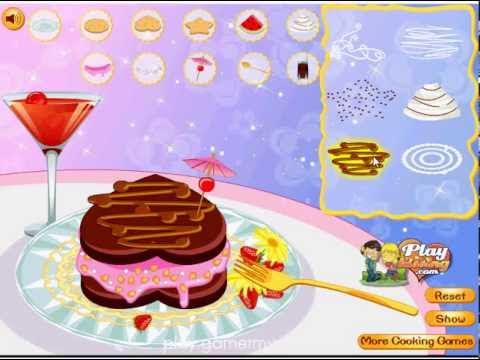 วีดีโอการเล่นเกมทำ Ice Cream Cookie Sandwiches
