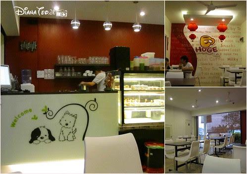 Huge Cafe Damai 02