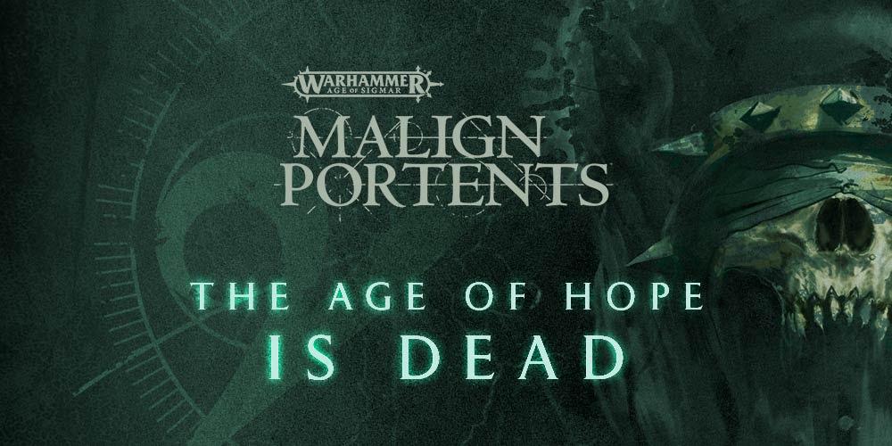 "Co je ""Malign Portents"""