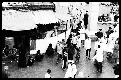 Eid Ke Din Kuch Log Ache Kapde Main Hote Hain by firoze shakir photographerno1